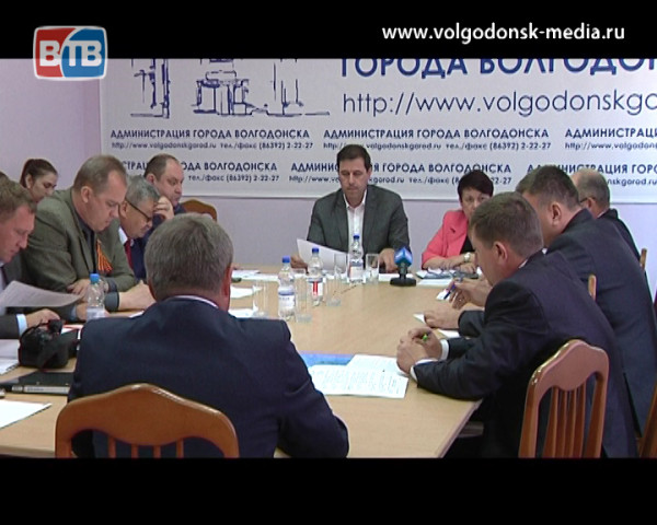 Внесенные при Андрее Иванове изменения в структуре Администрации отменят