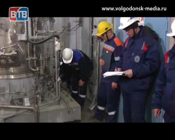 Новости Росатома. На Ленинградской АЭС 2 проходят испытания дизель-генераторной установки