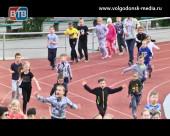 Воспитанники детских садов сдали нормы ГТО