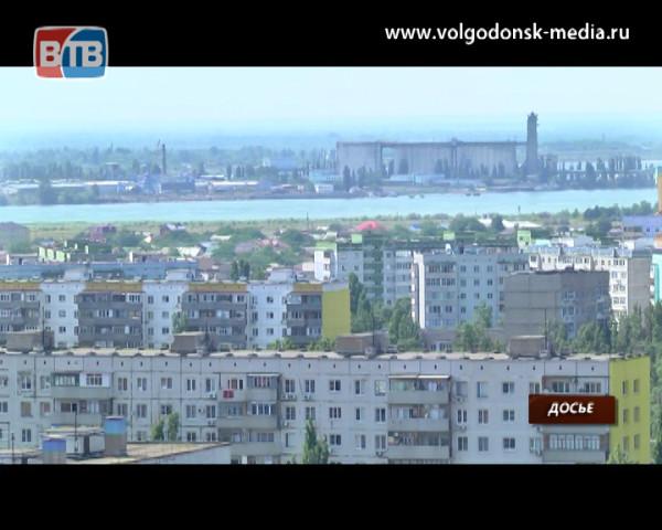 Жители еще двух домов в Волгодонске живут без горячей воды