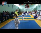 Бронзовые медали волгодонских дзюдоистов