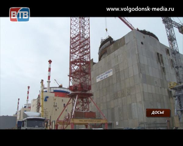 Скатертью дорога? Куда пойдут строители Ростовской АЭС? И почему депутаты гордумы бездействуют?