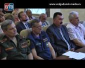 В Администрации прошло июньское аппаратное совещание
