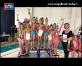 Гимнастки из Волгодонска завоевали призовые места на всероссийских соревнованиях в Кисловодске