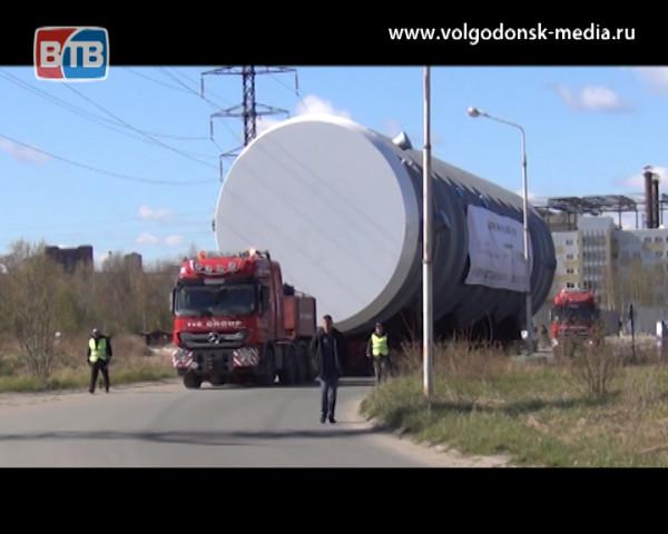 Новости Росатома. «Атоммаш» установил новый производственный рекорд