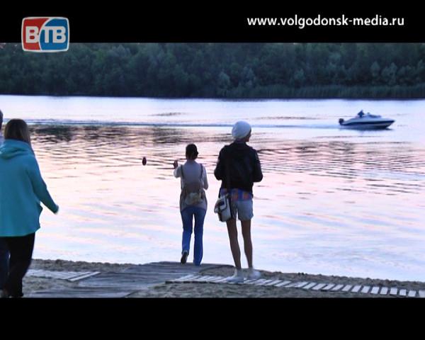 Волгодонск выступил с инициативой создания туристического кластера