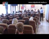 В Волгодонске найдены ошибки по итогам проверки КСП Ростовской области