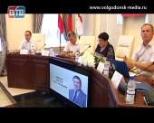 Новый «Почетный гражданин Волгодонска» — Виктор Фирсов