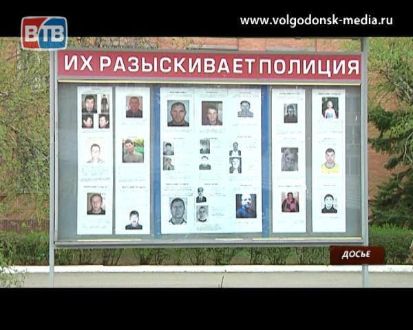 За прошлую неделю в Волгодонске совершено 33 преступления