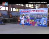 «В рабочий полдень» творческие коллективы ДК имени Курчатова выступают с концертами на предприятиях города