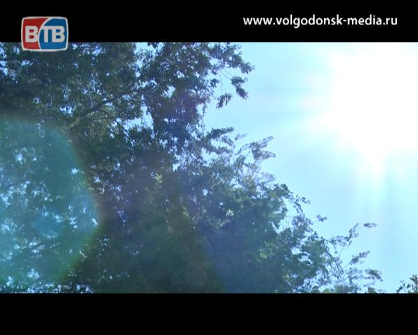 27 и 28 июля в Волгодонске ожидается сильнейшая жара
