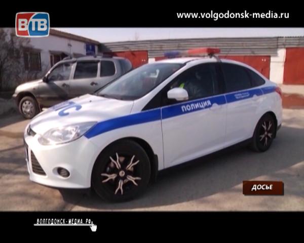 Почти 50 преступлений совершено в Волгодонске за прошедшую неделю