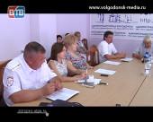 С Волгодонскими службами такси разберется прокуратура