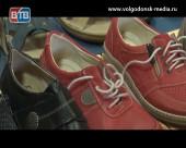 Выставка анатомической обуви пробудет в Волгодонске всего 2 дня