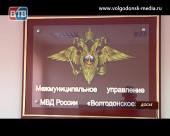 За прошедшую неделю в Волгодонске совершено 60 преступлений