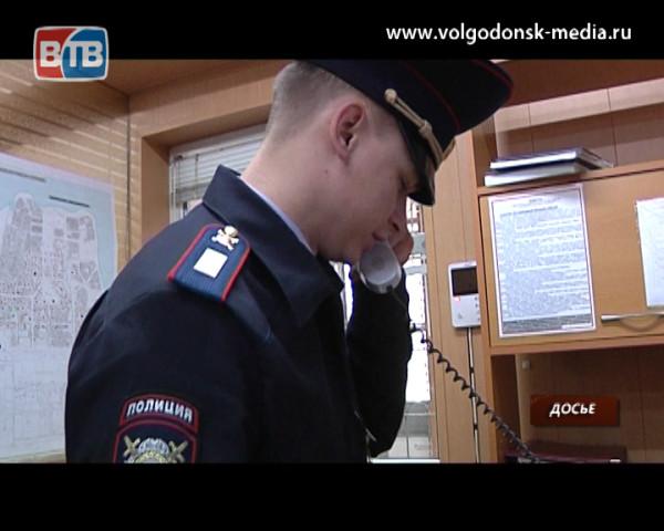 Волгодонские полицейские на минувшей неделе раскрыли убийство и еще 43 преступления