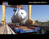 Новости Росатома. Новые бизнесы «Атоммаша» в сфере машиностроения для нефтехимии