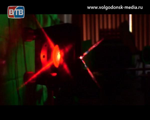 Новости Росатома. Тулиевый лазер