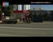 В новой части Волгодонска начался ремонт остановочных павильонов