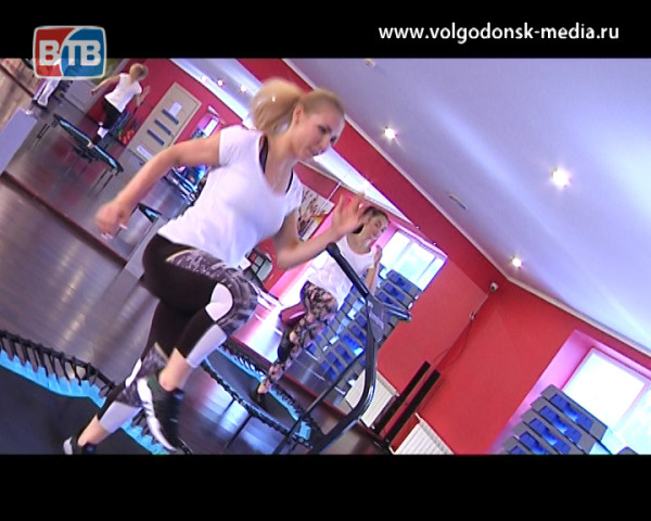 Фитнес-клуб «Цитрус» предлагает горожанам новый и результативный вид фитнеса
