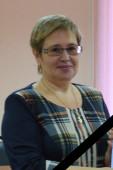 Ушла из жизни пресс-секретарь Волгодонской городской Думы Светлана Шендерук