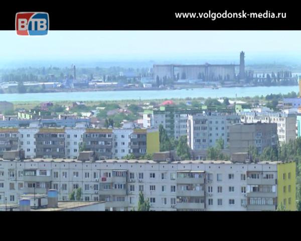 В Волгодонске на пять дней отключат горячую воду