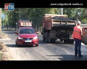 В Волгодонске стартовал текущий ремонт дорог