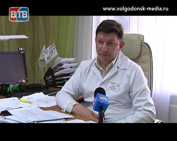 В Волгодонске произошло массовое отравление детей в школе