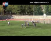 ФК «Волгодонск» со счетом «4:2» выиграл очередной матч и занял вторую строчку в турнирной таблице