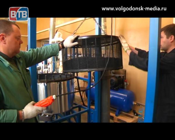 Ученые Обнинского научного центра создали пиролизную установку для утилизации промышленных отходов