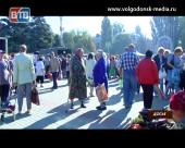 Праздничная ярмарка выходного дня состоится уже в эту субботу. Продукцию представят сельхозпроизводители из  Ростовской области и Краснодарского края