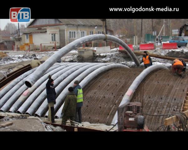 Новости Росатома. В Ульяновской области построили первый в России углепластиковый автомобильный мост