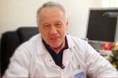Депутатом Волгодонской городской Думы по избирательному округу №19 стал Виктор Дорохов