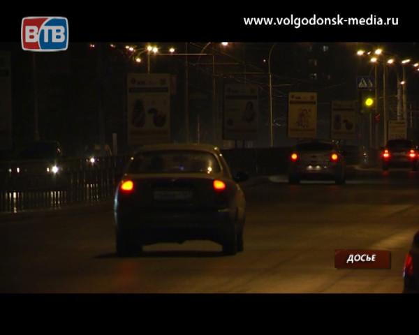 «Желтый мигающий сигнал». С октября в Волгодонске большая часть светофоров в ночное время будет работать по-новому