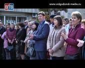 Врачи Волгодонска отметили свой профессиональный праздник и представили городу молодых специалистов