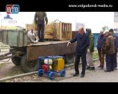Замена водопровода по новым технологиям. Городской «Водоканал» на собственные средства приобрел «разрушитель труб»