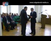 В Волгодонске отметили День работников автомобильного транспорта