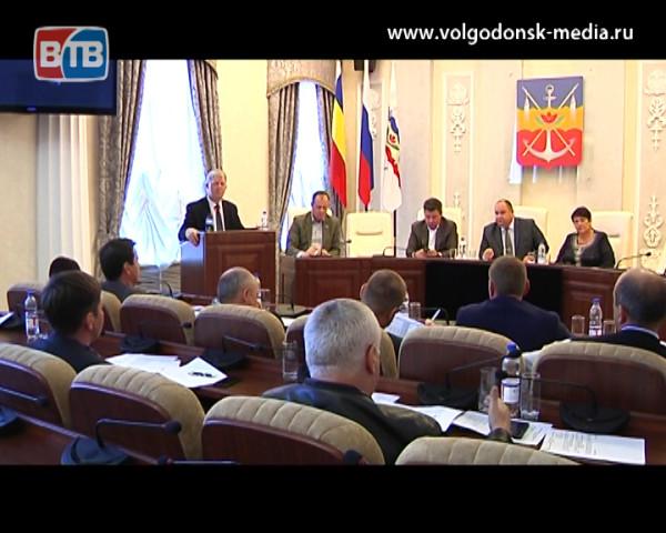 На депутатской комиссии по бюджету решили увеличить налоги для решения непростой финансовой ситуации