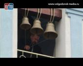 В станице Кутейниковской казаки на свои средства возвели новый храм