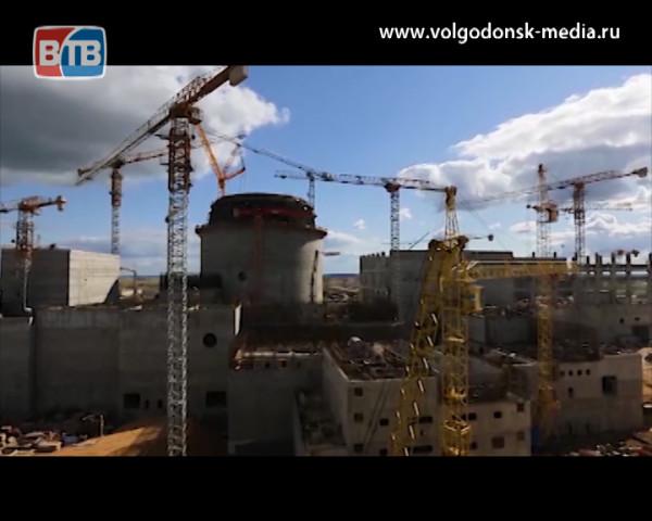 Белорусская АЭС. Экологически чистая энергия для экологически чистой экономики