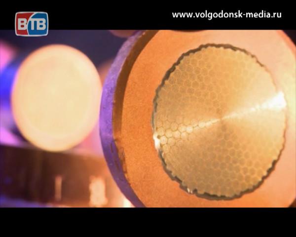 Специалисты Росатома запатентовали сверхпроводящий композиционный провод на основе диборида магния