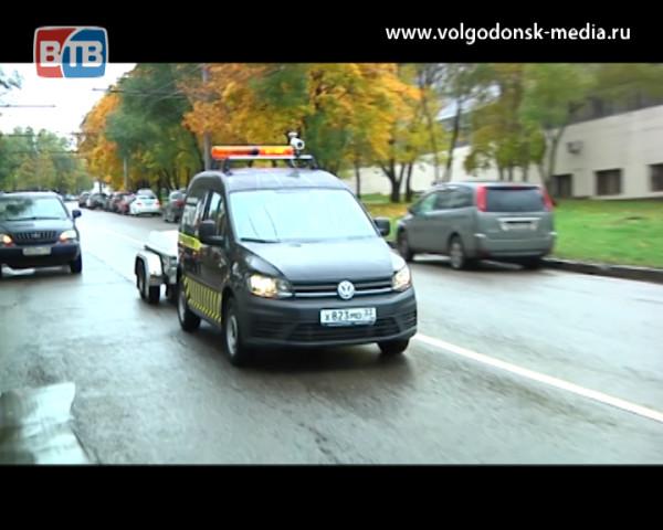 Дорожная лаборатория «Беркут». Росатом взялся решить главную беду России – плохие дороги