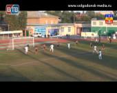 ФК «Волгодонск» одержал победу над «Шахтером»