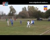 ФК «Волгодонск» не смогла досрочно до окончания чемпионата Ростовской области завоевать серебряные медали