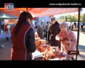 14 и 15 октября в Волгодонске пройдут две ярмарки «выходного дня»