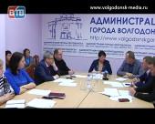 Вопрос о референдуме по парку «Молодежный» вынесен на Думу