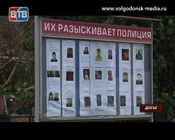 За минувшую неделю на территории Волгодонска зарегистрировано 54 преступления