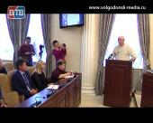 Опередить «Мармелад». На градостроительном совете предприниматели Волгодонска вынесли предложение застроить парк «Молодежный»