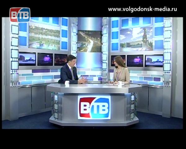 Об актуальности темы детского сахарного диабета на сегодняшний день в Волгодонске, рассказал Сергей Ладанов, главный врач «Городской детской больницы»