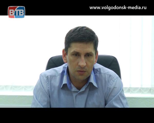 Текущий ремонт четырех дорог Волгодонска планируется завершить до 15 декабря